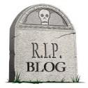 ¿El blog ha muerto? viva el blog