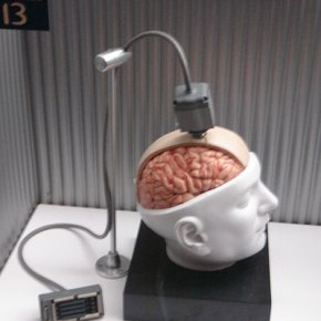 BrainGate - Interface cerebro-máquina