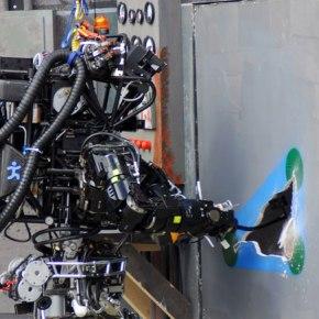 IHMC-3-robot humanoide