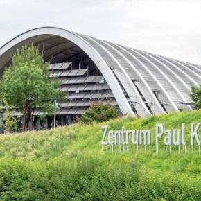 Zentrum Paul Klee 1
