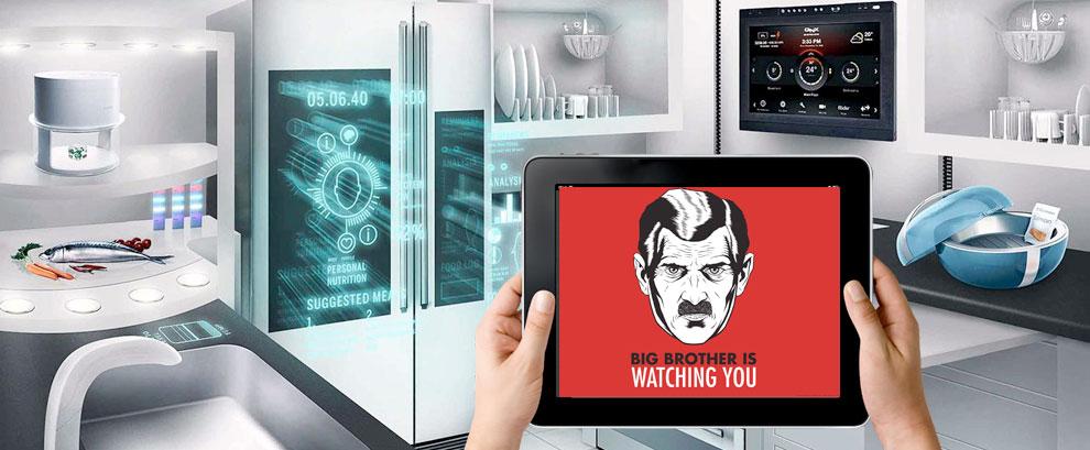 IoT y el fin de la privacidad