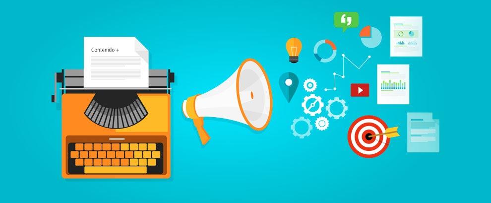 Híncale el diente al marketing de contenidos
