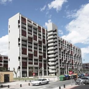 Casas Americanas - Bilbao