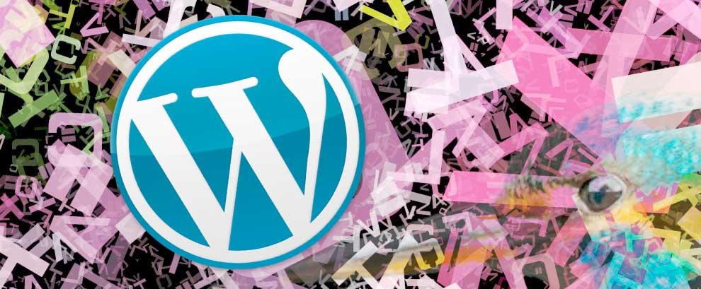 Gutenberg, el nuevo editor de Wordpress · Tutorial