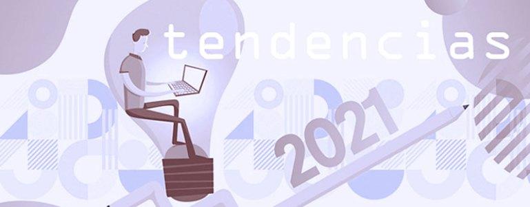 Tendencias gráficas 2021