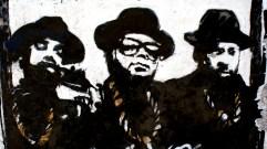 1148 - Three eternal jazzman