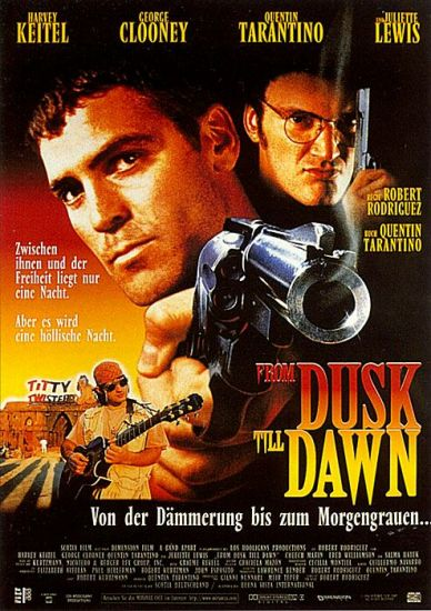 Bane of the Netflix Queue: From Dusk Till Dawn | That Will Happen