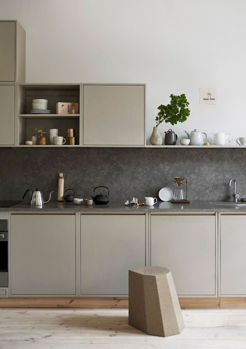 Top Kitchen Inspiration From Kitchen Trend 2018 (21)