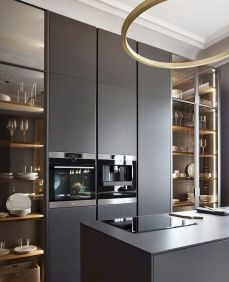 Top Kitchen Inspiration From Kitchen Trend 2018 (35)