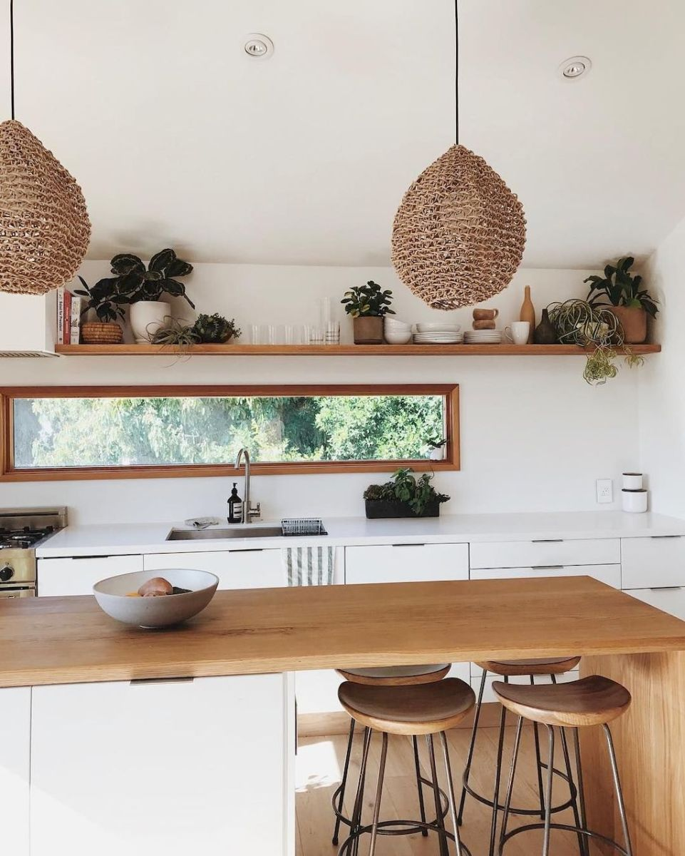 Top Kitchen Inspiration From Kitchen Trend 2018 (46)