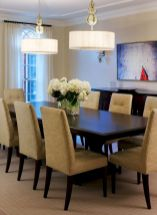 50+ Wall Décor Ideas for 2018 Dining Room Trend (24)