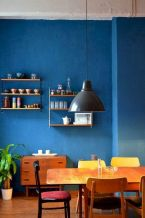 50+ Wall Décor Ideas for 2018 Dining Room Trend (31)