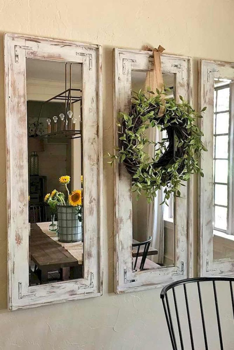 50+ Wall Décor Ideas for 2018 Dining Room Trend (67)
