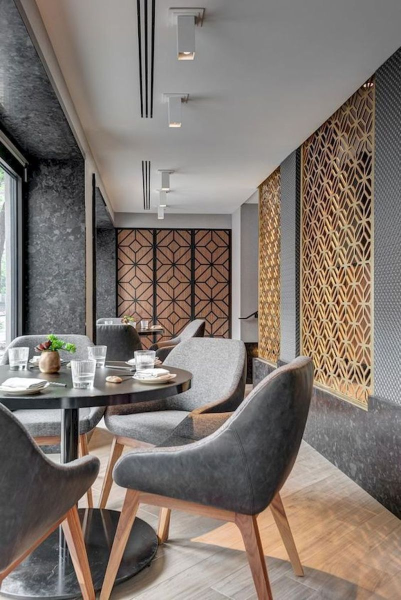 50+ Wall Décor Ideas for 2018 Dining Room Trend (71)