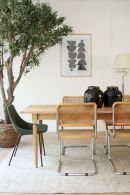 50+ Wall Décor Ideas for 2018 Dining Room Trend (75)