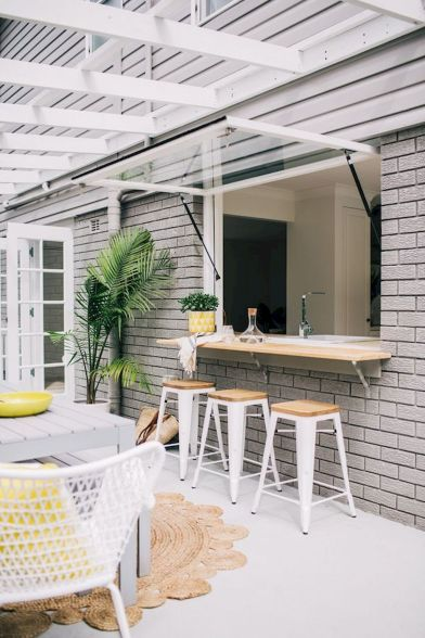 Inspiring Summer Outdoor Kitchen Ideas (33)