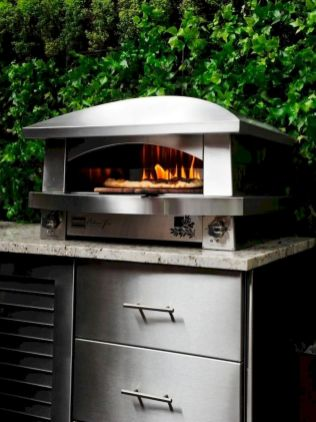 Inspiring Summer Outdoor Kitchen Ideas (47)