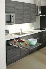 Storage Ideas for Small Kitchens That Look Compact and Efficient (20)