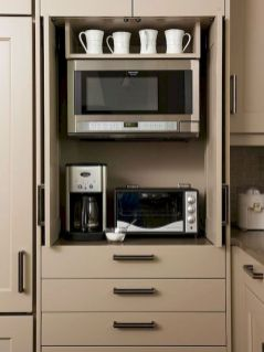 Storage Ideas for Small Kitchens That Look Compact and Efficient (24)