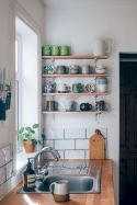 Storage Ideas for Small Kitchens That Look Compact and Efficient (33)