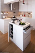 Storage Ideas for Small Kitchens That Look Compact and Efficient (38)