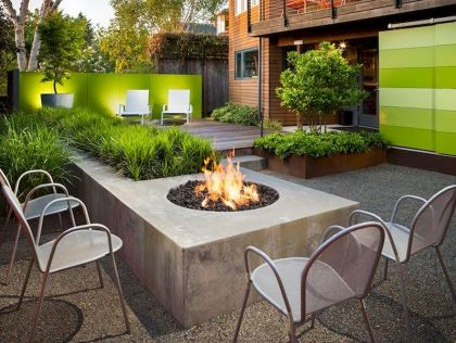 Summer Backyard Ideas that Will Enliven Your Family Time (7)