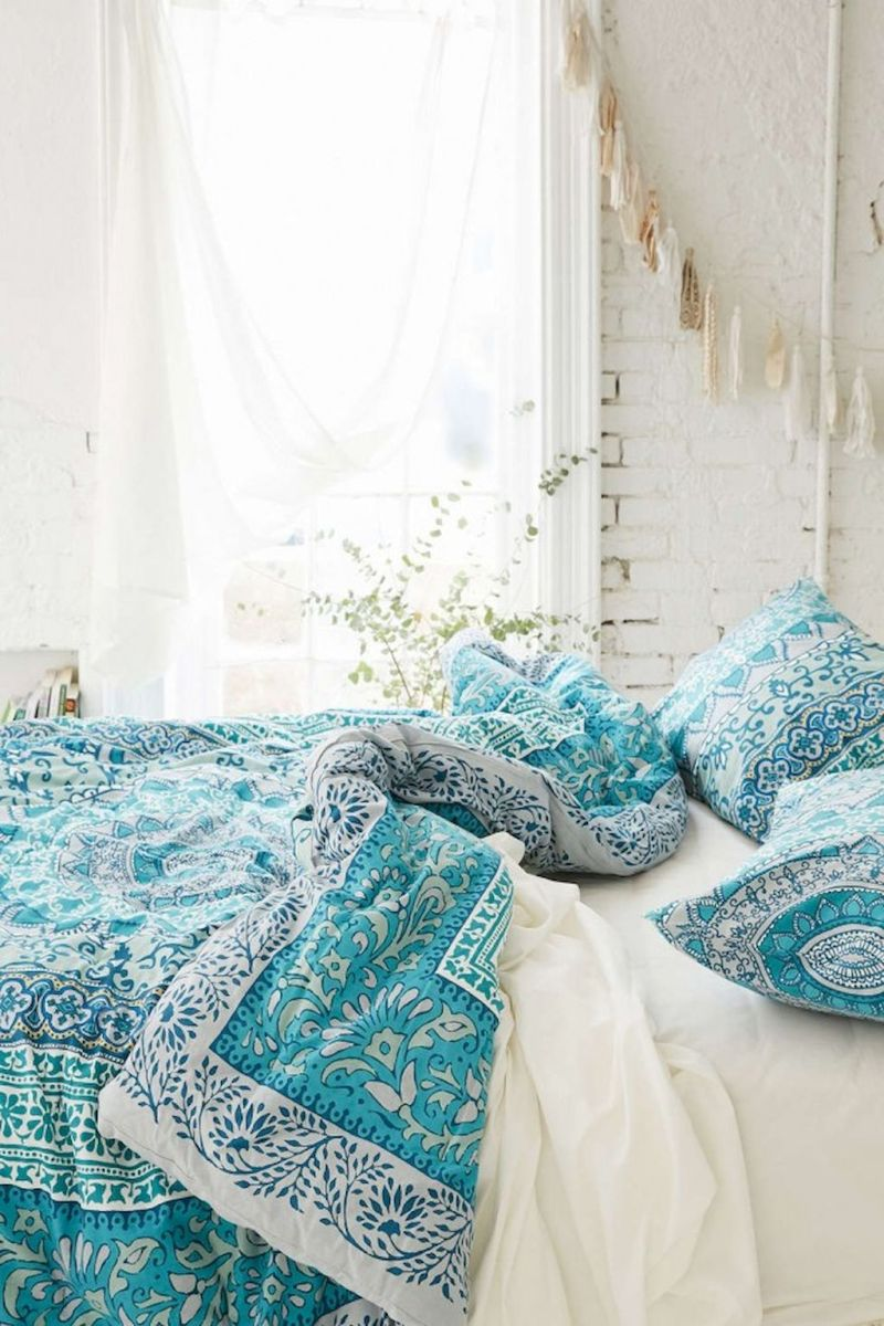 Bohemian Bedroom Ideas Part 29