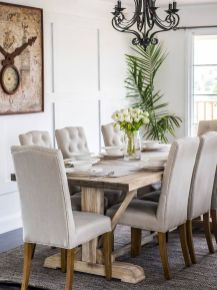 Cottage Dining Room Part 38