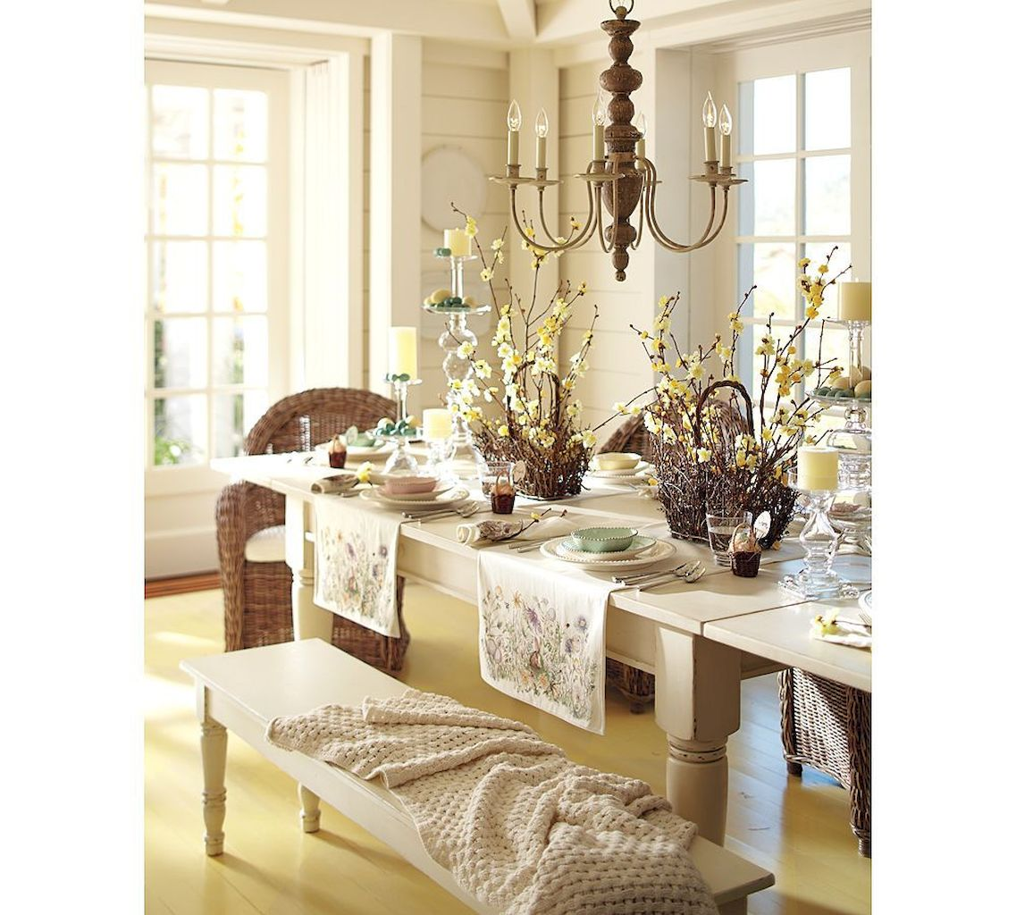 Cottage Dining Room Part 5