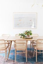 Cottage Dining Room Part 52