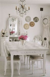 Cottage Dining Room Part 7