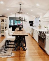 Farmhouse Dining Table Inspirations Part 25