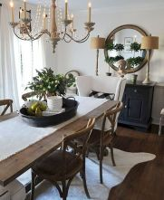 Farmhouse Dining Table Inspirations Part 44