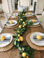 Farmhouse Dining Table Inspirations Part 51