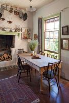 Farmhouse Dining Table Inspirations Part 52