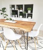 Farmhouse Dining Table Inspirations Part 64