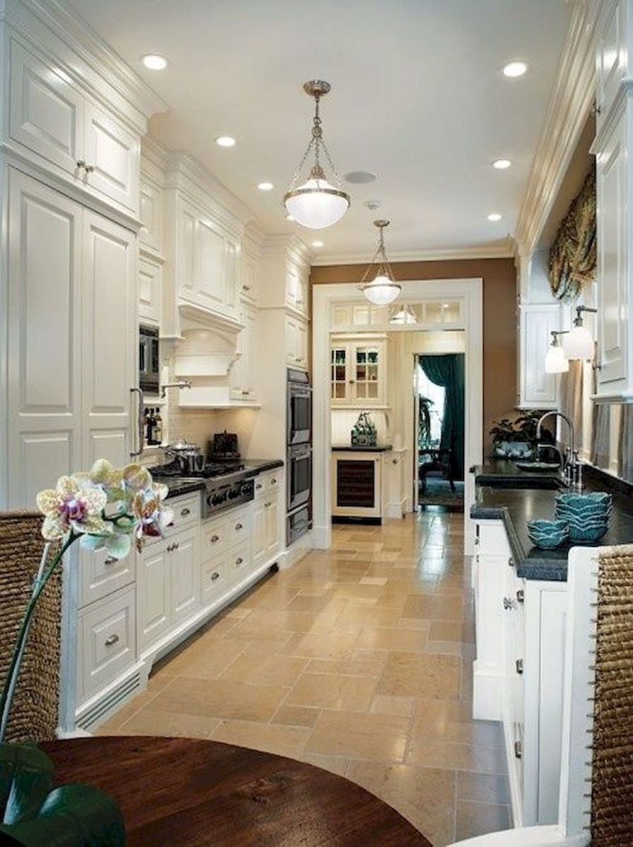Galley Kitchens Inspirations Part 23