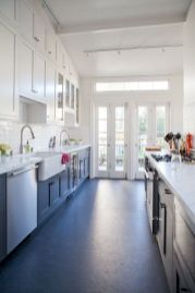 Galley Kitchens Inspirations Part 43