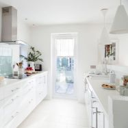 Galley Kitchens Inspirations Part 53