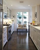 Galley Kitchens Inspirations Part 63