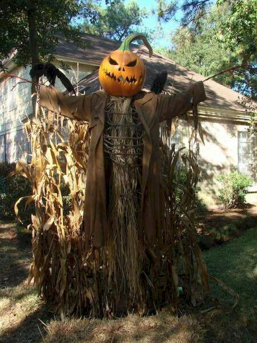 Halloween Outdoor Decorations Part 27