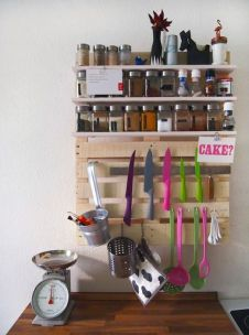 Small Kitchen Organization Part 26