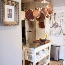 Small Kitchen Organization Part 35