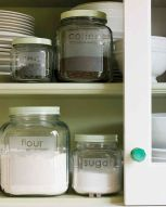 Small Kitchen Organization Part 36