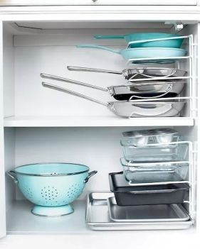 Small Kitchen Organization Part 41