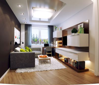 Small Living Room Designs Part 39