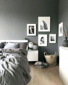 Affordable Bedroom Decor Hacks to Make minimalist decoration from cheap bedroom accessories Part 45