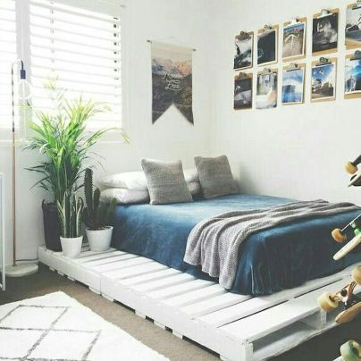 Affordable Bedroom Decor Hacks to Make minimalist decoration from cheap bedroom accessories Part 80