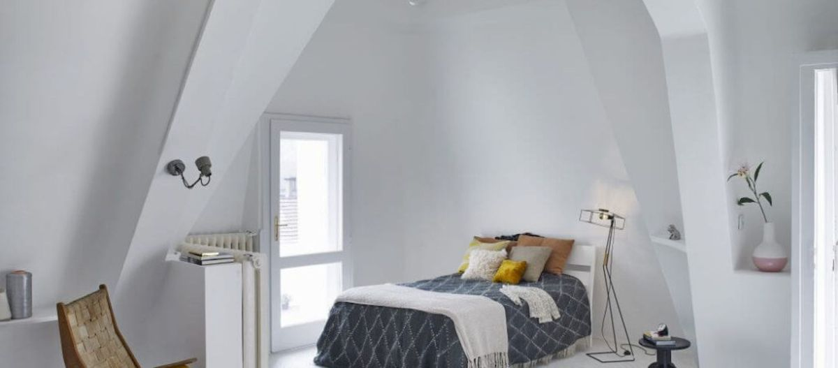 Bedroom Decorating Ideas for Rental Apartment Part 1