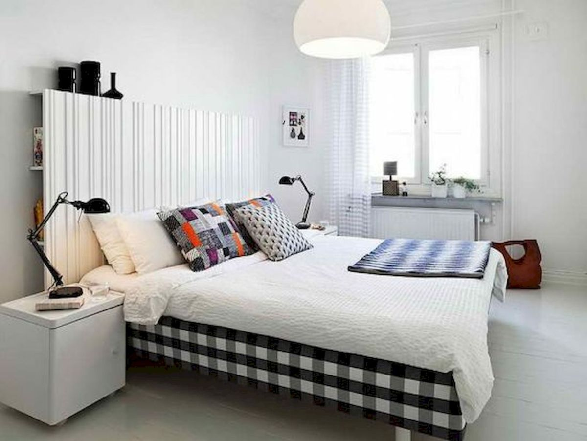 Bedroom Decorating Ideas for Rental Apartment Part 17
